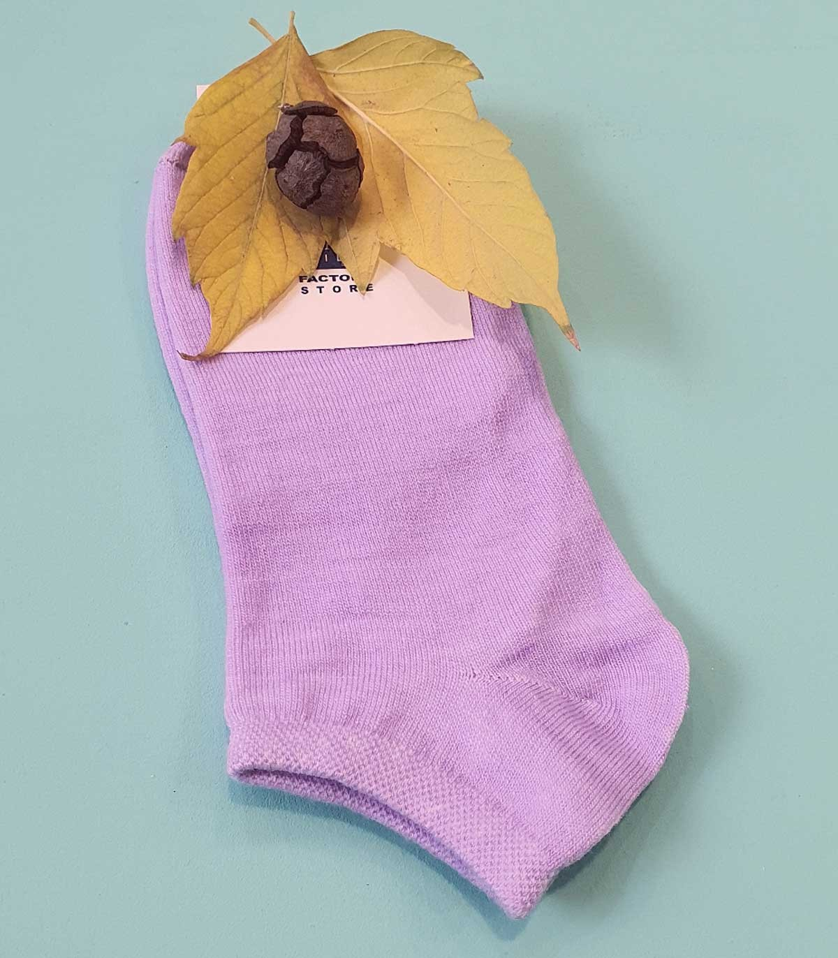 جوراب نخی